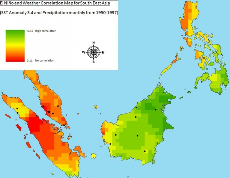 Natural Resources Brunei